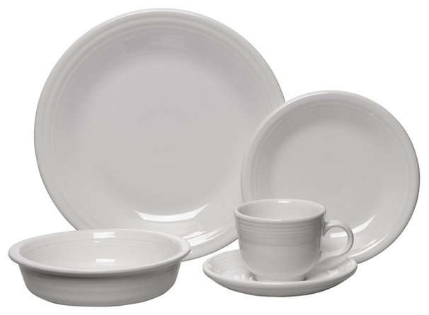 Transitional Dinnerware Sets by Dinnerware Depot
