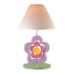 Lite Source - Children Kids Table LampLite Source Kids Collection - To put it plainly and simply, Lite Source is a quality manufacturer of a vast selection of both beautiful and affordable interior lamps, not to mention a small number of other household items.