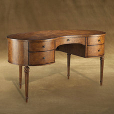 Traditional Desks by Highland House