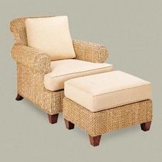 Tropical Chairs by Ethan Allen