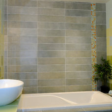 Contemporary Wall And Floor Tile by Ambiente European Tile Design