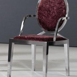 Novara Modern Dining Chair -