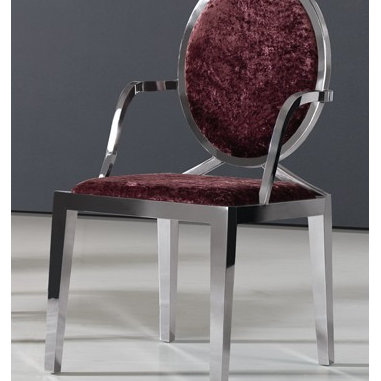 Novara Modern Dining Chair