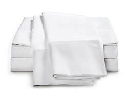 ExceptionalSheets - 1000 Thread Count - Egyptian Cotton Sheet Set by ExceptionalSheets - Our 100% Egyptian Cotton Sheets cannot be beaten when it comes to the price. You will not find better quality at a better price! They're available in multiple size ranges and colors making up almost 200 options! Whether the sheets are a gift for a friend or you are buying for yourself, you know you are getting top-quality luxury with Exceptional Sheets.