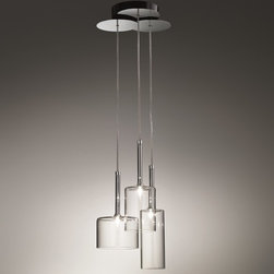 AXO Light - Spillray 3 Suspension Light - Spillray 3 Suspension Light