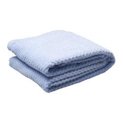 HS - HS Coral Blanket Throw, Soft Bed Blankets, Honeycomb, Lavender, King - *100% coral fleece blanket