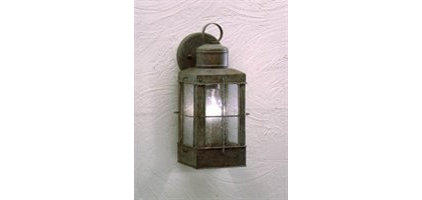Traditional Outdoor Lighting by Exterior Lighting Universe