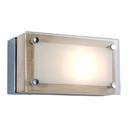 Jesco Lighting - Jesco Wall Sconce - Jesco WS307H-1BI Wall Sconce