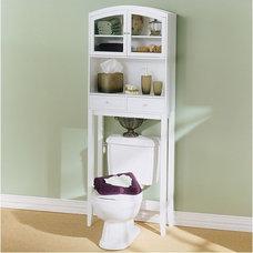 Modern Bathroom Storage by Overstock.com
