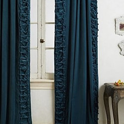 Anthropologie - Parlor Curtain - *Sold individually