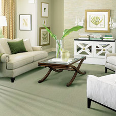 Tropical Carpet Tiles by Room by Room Flooring