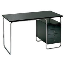 Modern Desks And Hutches by Unicahome
