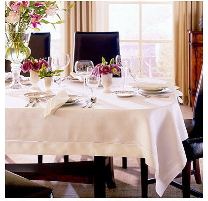 traditional table linens by Gracious Home