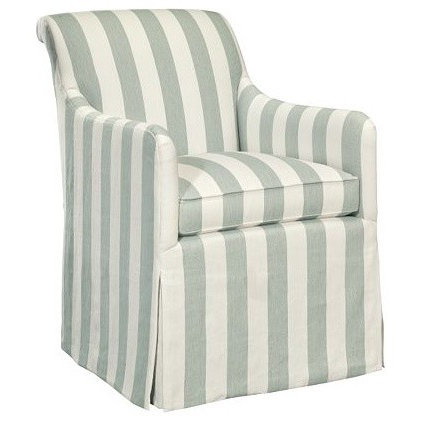 Traditional Armchairs And Accent Chairs by The Hickory Chair Furniture Co.
