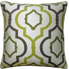 Contemporary Decorative Pillows by Luxe Home Philadelphia
