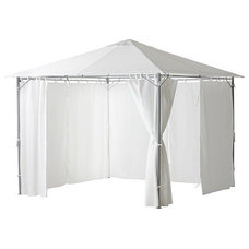 Traditional Gazebos by IKEA