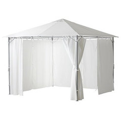 modern gazebos by IKEA