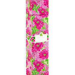 Lilly Pulitzer Fireplace Matches in Lilly Pulitzer White Zin - I love having fireplace matches that have a box that's cute enough to leave out on display. Bring a little Palm Beach to your hearth with this floral box from Lilly Pulitzer. Oh, and the match tips are pink!