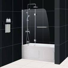 Contemporary Showerheads And Body Sprays by RTA Cabinet Store
