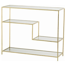 Contemporary Console Tables by Masins Furniture