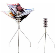 modern magazine racks by Questo Design