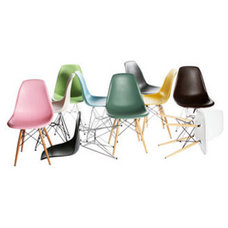 Chairs by The Modern Shop