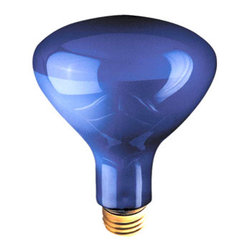 Bulbrite - 75-Watt Plant Grow Light Bulbs - 6 Bulbs - One pack of 6 Bulbs. Provides natural light energy to plants grow. Can also be used for germinating seeds. Perfect for green house lighting, garden and landscape supply. Lamp Type: Incandescent. Color: Plant Grow. Color Temperature: 2700. Dimmable. Wattage: 75. Voltage: 120. AMPs: 0.63. Base: E26. Avg Hours: 2000. Equivalency: 75 Watts. Color Rendering Index (CRI): 100. Beam Spread: 360 degrees. Shape: R30. Maximum Overall Length (MOL): 5.125. 11.5 in. L x 8 in. W x 5.25 in. H (3.702 lbs.)Light source to help in the growth and germination of plants and seeds