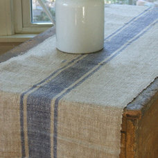 Traditional Tablecloths by Farmhouse Wares