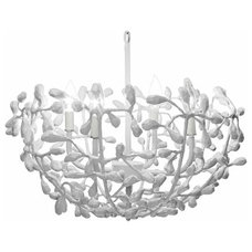 Contemporary Chandeliers by Cottage & Bungalow