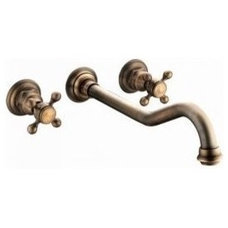 contemporary bathroom faucets by Amazon