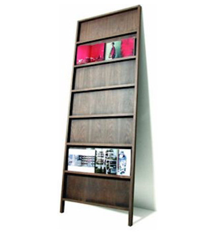 contemporary bookcases cabinets and computer armoires by Switch Modern