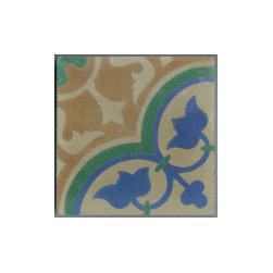 Floor Encaustics Collection - Item CF002