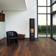 Hardwood Flooring by Francois & Co