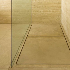 Modern Showers by The Vero Stone