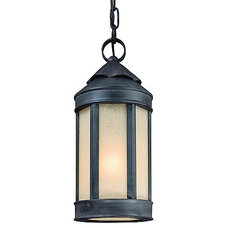Traditional Pendant Lighting by FRONTGATE