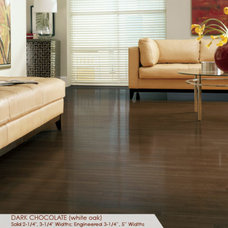 Eclectic Hardwood Flooring by Local Floor Store