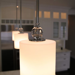 Pendant Lighting -