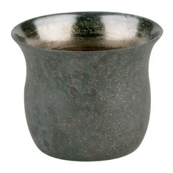 Sea Gull Lighting - Sea Gull Lighting 9029 Steel Candle Cup - Steel Candle Cup