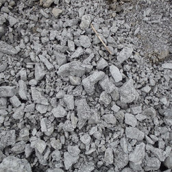 Gravel and Stone Ideas from Mulch and Stone L.L.C. - Crush and Run Gravel, 21A gravel, Patio paver base