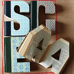 Second Nature by Hand - Library Letter - *By Second Nature by Hand