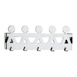 Alessi - Home & Garden > Household Supplies > Storage & Organization > - Rack. Manufactured by Alessi.