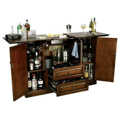 traditional bar tables by Hayneedle