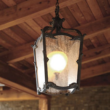 Traditional Outdoor Lighting by Ballard Designs