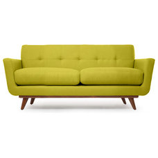 Midcentury Loveseats by Thrive Home Furnishings