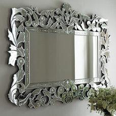 Mediterranean Mirrors by Horchow
