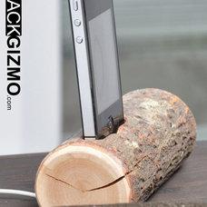 Modern Desk Accessories by BlackGizmo