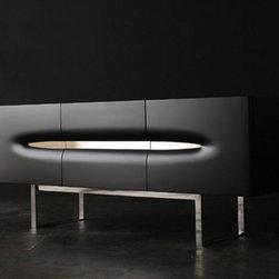 Oyster Buffet - Design: Andrea Lucatello