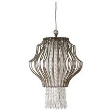 Contemporary Chandeliers by Lazy Susan USA