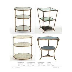 Teeny Tiny Tables -