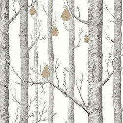 Woods and Pears -